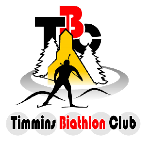 Biathlon Bears Logo